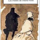 Les hauts de Hurle-Vent, par Emily Brontë