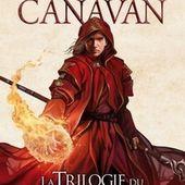 [Chronique] La trilogie du magicien noir. 1, La guilde des magiciens, de Trudi Canavan - Chroniques des mondes hallucinés