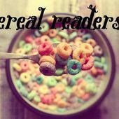 Cereal readers #2 - Chroniques des mondes hallucinés