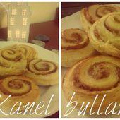 [Cuisine] Les Kanelbullar, une pâtisserie scandinave - Chroniques des mondes hallucinés
