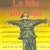 [Chronique épouvante] La fête du maïs, de Thomas Tryon - Chroniques des mondes hallucinés