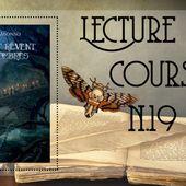 Lecture en cours #19 - Chroniques des mondes hallucinés