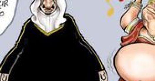 Nouvelle donne au Moyen-Orient... La métamorphose du cloporte saoudien ? - MOINS de BIENS PLUS de LIENS
