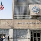 ALERTE - ISRAEL:...l'ambassade US à Jérusalem ouvrira en mai - MOINS de BIENS PLUS de LIENS