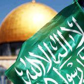 """DÉMÉNAGEMENT DE L'AMBASSADE US = A Gaza, le Hamas dit que le déplacement de l'ambassade américaine en mai """" est une déclaration de guerre contre l'ensemble du monde musulman """" - MOINS de BIENS PLUS de LIENS"""