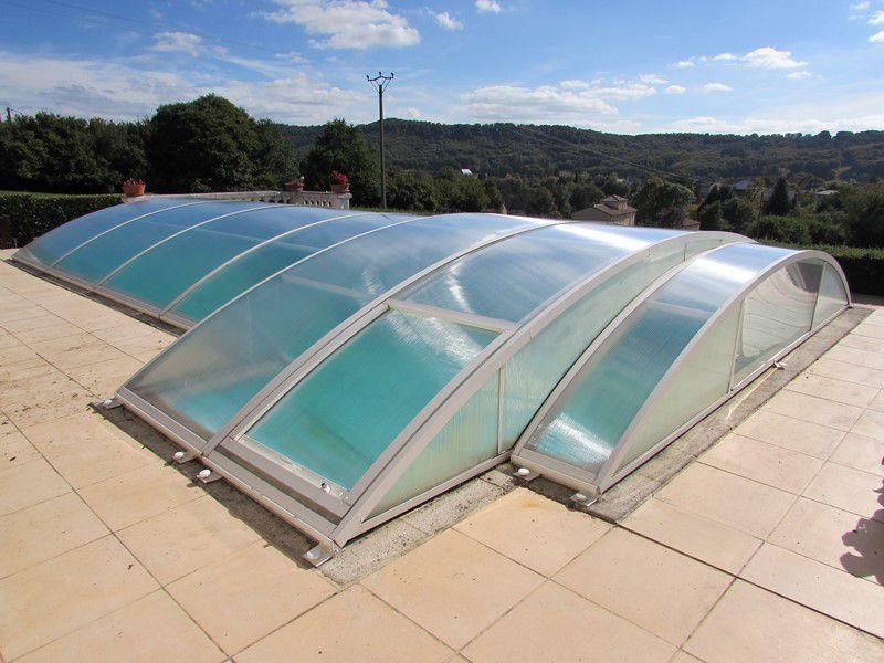 reparation toiture polycarbonate abris