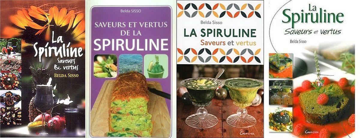 Bibliographie Et Documents Spiruline D Entrecasteaux