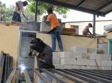 Brésil : une église utilise les dîmes pour construire des maisons pour les sans-abri