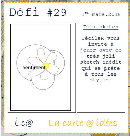 Défi#29