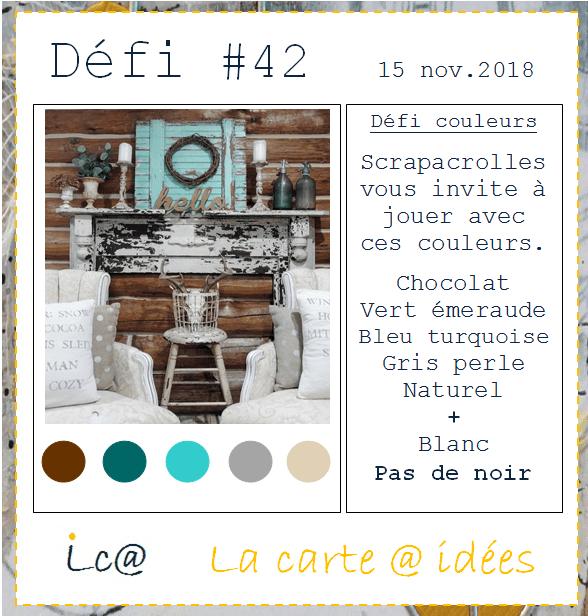 Défi#42