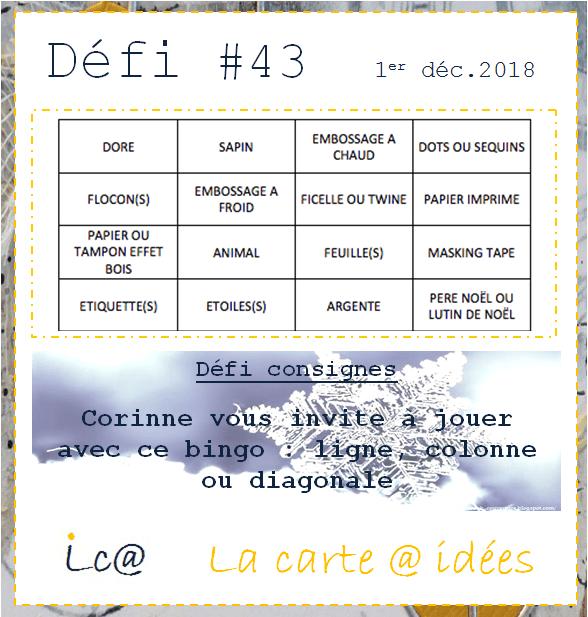 Défi#43