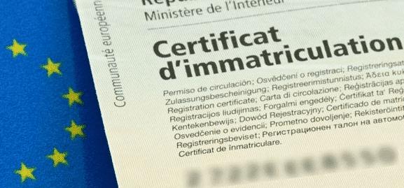 Changement d'adresse: une formalité carte grise obligatoire!
