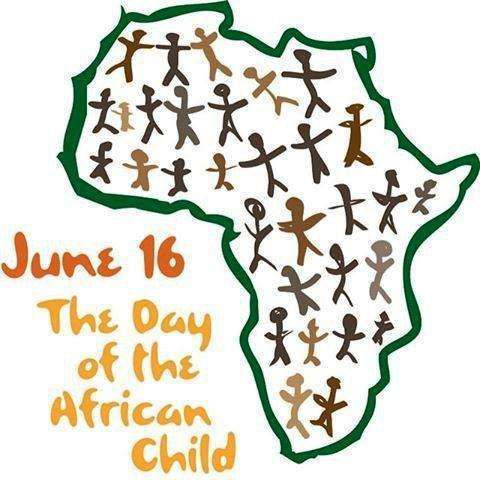 16 juin, journée internationale de l'enfant africain
