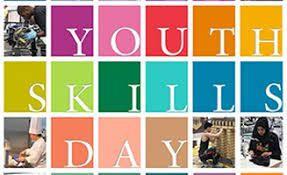 15 juillet journée mondiale des compétences des jeunes