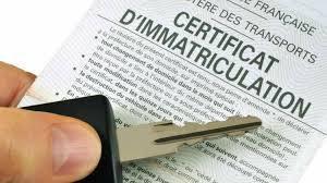 Etapes à suivre en cas de perte d'un certificat de conformité