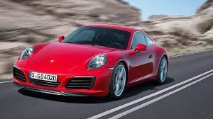 Certificat de conformité européen Porsche