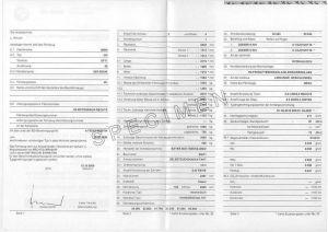 Comment Obtenir un certificat de conformité Bmw