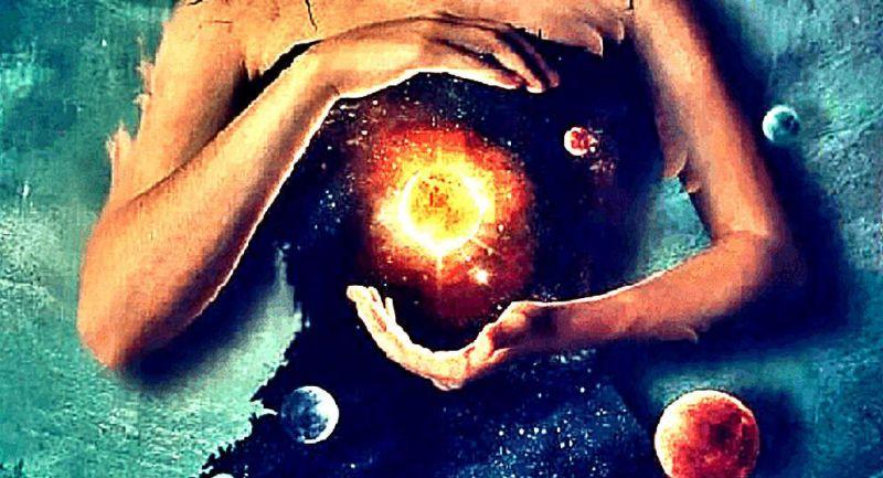 Nous sommes Univers