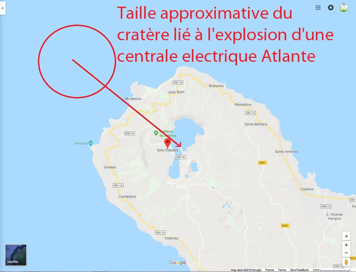 Cratère explosion Atlante