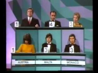 """Résultat de recherche d'images pour """"jurés eurovision 1971"""""""