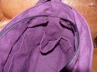 Sac à matériel photo, coton épais, bandoulière réglable... (clic clic sur les photos pour les avoir en grand!)