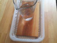 Test de la planche de cèdre au barbecue