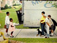 Rockwell et la ségrégation