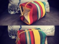 Trousse Origamax - Tuto Couture DIY Facile
