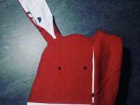 Doudou Lapin - Tutoriel Couture