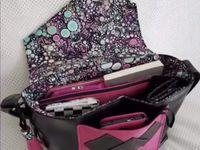 Besace Middle by Viny DIY - Tutoriel Couture DIY