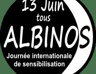 13 juin journée internationale de sensibilisation à l'albinisme