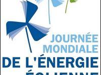 15 juin : 3 journées à célébrer : Journée mondiale de lutte contre la maltraitance des personnes âgées, Journée Mondiale contre la Faim, Journée européenne du vent (de l'énergie éolienne)