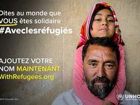 20 juin, Journée Mondiale des réfugiés