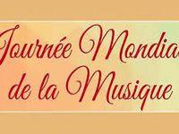 1er octobre, journée internationale des personnes âgées, journée internationale de la musique et Journée mondiale de l'habitat