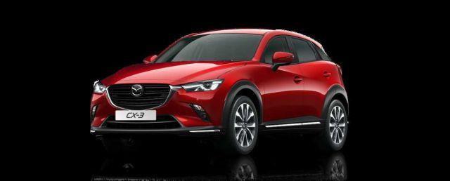Certificat de Conformité Mazda àcommander en ligne gratuitement