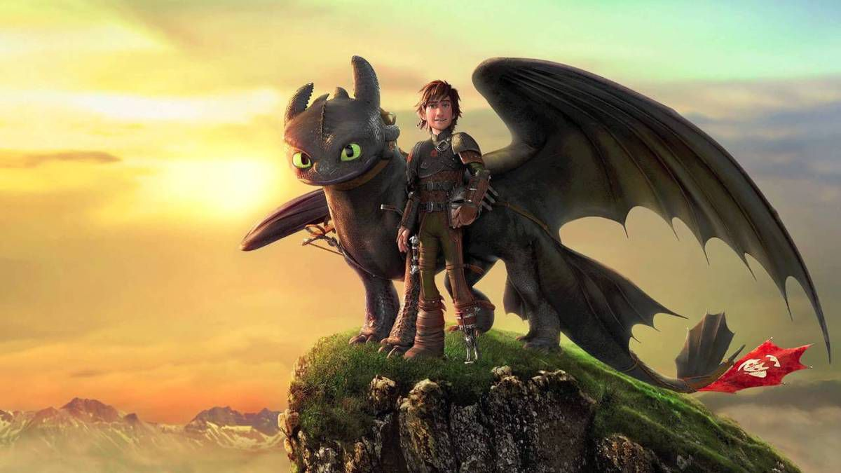 "Movie Ͻˆï½"" How To Train Your Dragon The Hidden World 2019 Fullmovie Watch Online Free How To Train Your Dragon The Hidden World Full Movie"