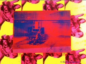 Warhol Unlimited au MAM / © Culture Access