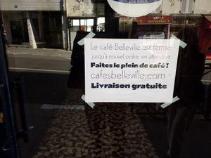 R de Belleville (2), rue de Tourtille (2) (26/04/20)