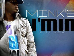 """Les premiers opus de Mink's - """"I'm MIN"""" et """"Ivoire Noir""""- Mixtape et Album"""