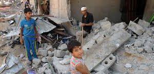 4 juin, Journée internationale des enfants victimes innocentes de l'agression