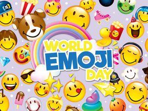17 juillet, Journée mondiale de la justice internationale et journée mondiale des Emojis