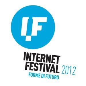 Parlare di lavoro all'Internet Festival 2012 #if12