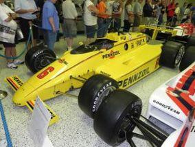 Histoire de course(s) : Cosworth, THE motoriste