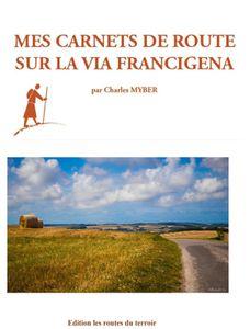 La via Francigena en Terre de France