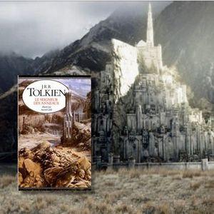 Le Seigneur des anneaux. Tome 1, La Communauté de l'anneau / J. R. R. Tolkien
