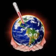 Le crépuscule du mouvement du changement climatique