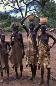 Ethiopie : les mursis