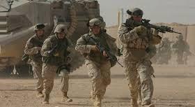 Futurs champs de bataille des États-Unis d'Amérique en Afrique (Tom Dispatch)