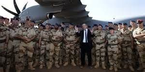 Françafrique. Aide militaire au développement (BdA)