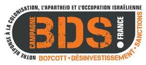 Conférence secrète anti-BDS à Jérusalem